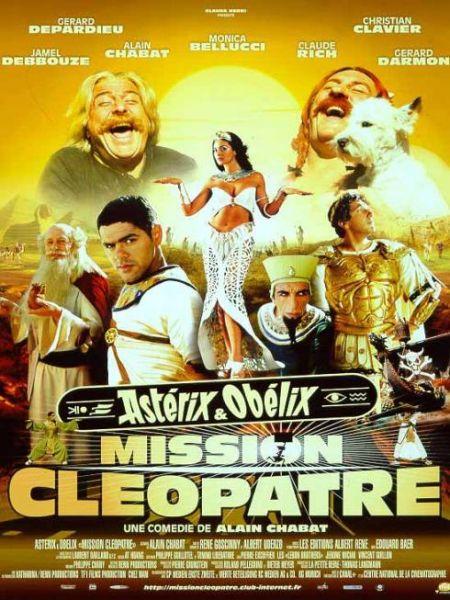 Asterix Et Obelix. Astérix et Obélix : Mission